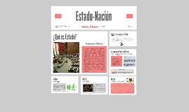 Copy of Copy of Estado-Nación