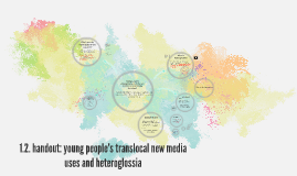 1.2. handout: young people's translocal new media uses and h