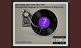 Mic Check LavLang 25