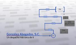 González Abogados, S.C.