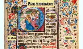 Filozofia średniowieczna 4