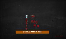 Copy of Redescobrindo: O legado dos pais