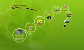 Toxic 'e-waste'