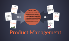 Copy of PRODUCT MANAGEMENT