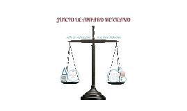 Copy of Juicio de Amparo