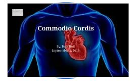 Commodio Cordis by Beth Neil on Prezi