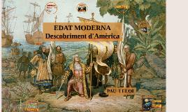 Edat Moderna
