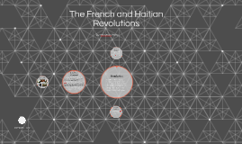The French and Haitian Revolutions