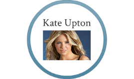 Living Environment Kate Upton