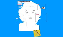 Kristyn Shepherd
