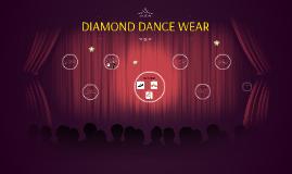 Diamond Dance Wear