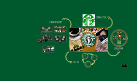 Global business design Chamionships 2012, Starbucks contender