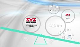 Copy of Sensibilización ISO 9001:2008