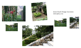 James Doyle Design Associates