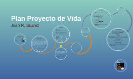 Plan Proyecto de Vida