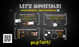 Let's Movietalk!