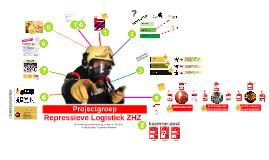 Projectgroep Repressieve Logistiek ZHZ 22-11-2016