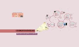 Copy of Lesbofeminismo