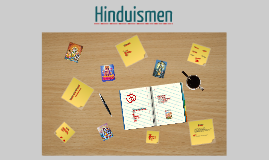 Copy of Hinduismen