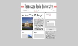 Tennessee Tech. University