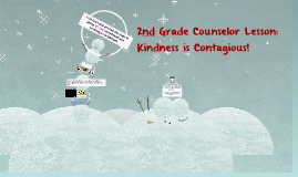 2nd Grade: Kindness & Compliments
