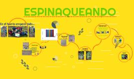 Copy of ESPINAQUEANDO