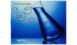 Copy of Ley de Gay-Lussac