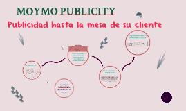 GRUPO MOYMO PUBLICIDAD CREATIVA
