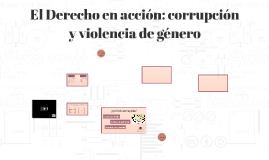 Aproximación Criminológica a la Corrrupción