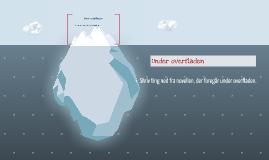 Novellen - over og under overfladen