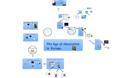 The Age of Absolutism: Demo class