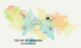 Copy of The art of animation
