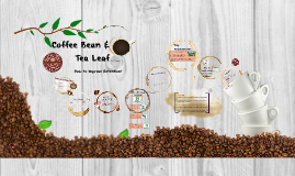 Copy of Coffee Bean and Tea Leaf Situational Leadership