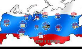 Copy of ASIA E RUSSIA