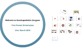 Primary Orientation march 2015