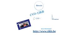 CVO-TIKB