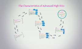 The Characteristics of Advanced High ELLs