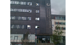 Copy of Blackburn college university centre library marketing