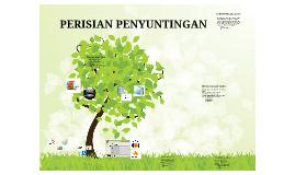 Perisian Penyuntingan