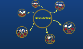 Copy of Fitness testing - Sparky