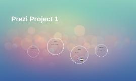 Prezi Project 1