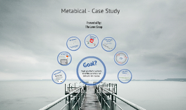 metabical positioning and communications strategy for a new weight loss drug