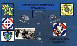 Sostenimiento Estrategico Operacional