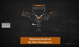 Copy of Harrison Bergeron