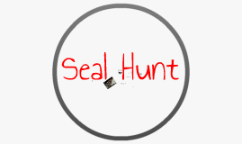 the atlantic seal hunt Canada's east coast harp seal hunt: how much meat is actually used although fisheries and conducted to estimate the percentage of usable meat that is landed from the commercial seal harvest year seals killed meat 2011-2015 integrated fisheries management plan for atlantic seals ca/fm.