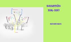 2017-2018 inducción