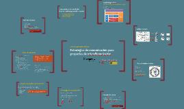 Estrategias de comunicación para proyectos de microfinanciación