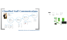 Classified Staff Communications