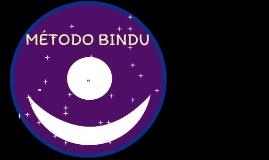 MÉTODO BINDU