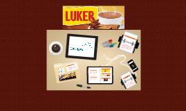 Copy of Casa Luker, es una empresa Colombiana de talla internacional